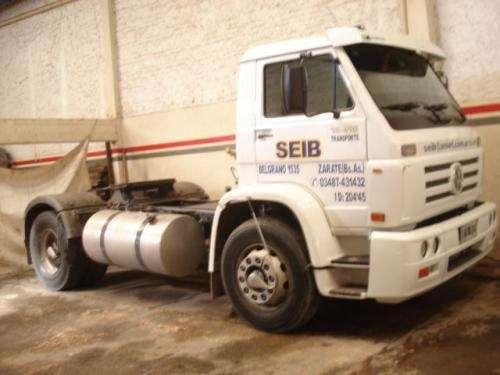 Fotos de Vendo camiones 3