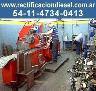 Fotos de Rectificacion de motores diesel nafreros armado de motor 4