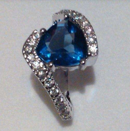 821a097f926e Venta de plata 925 rodinada y joyas en plata y oro por mayor y menor  ganancia