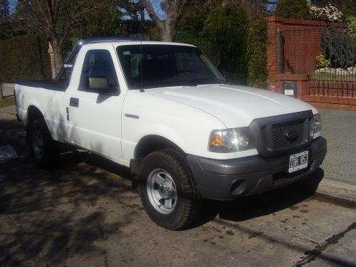Vendo/permuto ford ranger 2009 truck