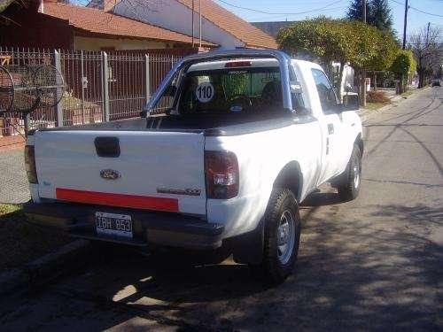 Fotos de Vendo/permuto ford ranger 2009 truck 3