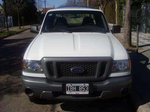 Fotos de Vendo/permuto ford ranger 2009 truck 4