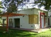 Alquiler necochea casa para 4 personas con wi-fi y ropa blanca