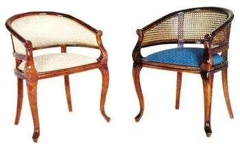 Muebles de estilo ::valenti ramos::
