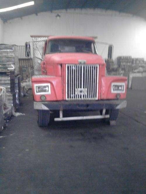 Vendo camión dodge 800 americano