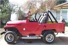 Jeep ika renault