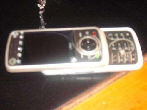 Motorola i856w nextel