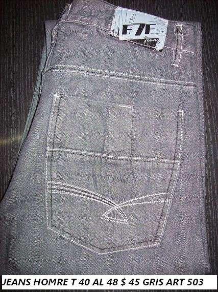 Jeans fabrica hombre dama $ 38 niños remeras envios a todo el pais 011-35329733 ,lasalada,lasaladaweb,ropa femenina,ropa masculina,buzos,camisas,blusas,camperas,chalecos,pantalones,polleras.ropa int