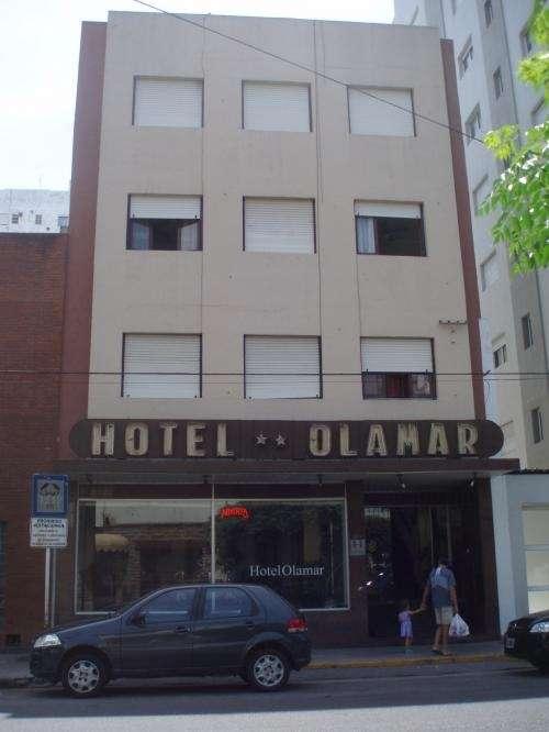 Vendo hotel funcionando en mar del plata