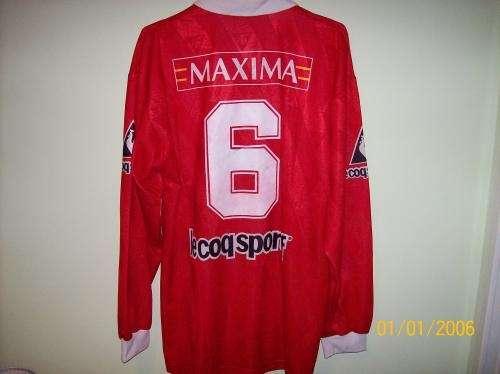 Fotos de Camiseta futbol belgrano (cba) 2