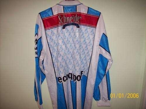 Fotos de Camiseta futbol club gimnasia y.e. de jujuy 2