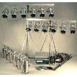 Alquiler luces y sonido para fiestas