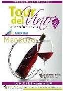 Certificación y gira internacional cata y analisis sensorial de vinos