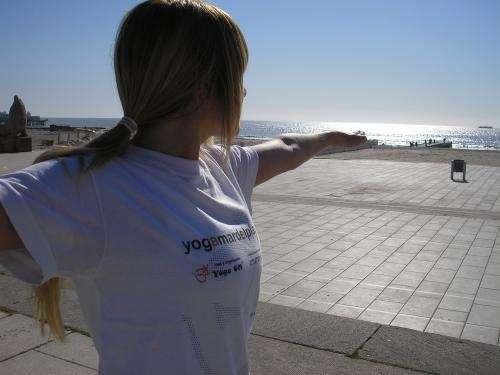 Fotos de Clase de yoga en mar del plata 10.10.10 abierta y gratuita 3