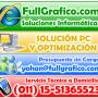 SERVICIO TECNICO DE PC COMPUTADORAS LAPTOP A DOMICILIO