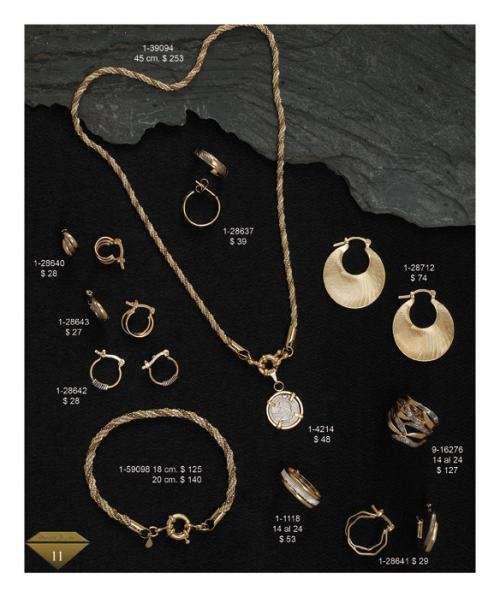 40995c1dd57a Image joyas venta por catálogo en Buenos Aires - Ofertas de Trabajo ...