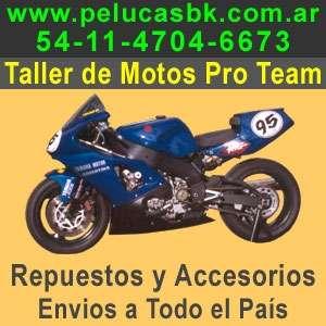 Taller de motos pelucasbk reparacion motocicletas repuestos accesorios