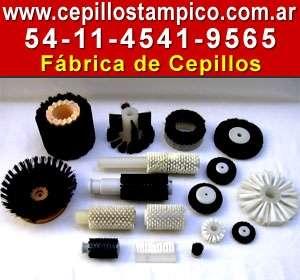 Fabrica de cepillos industriales y de uso domestico