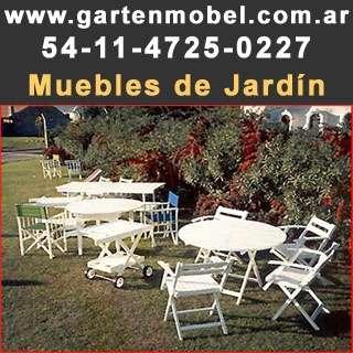 Fabrica de muebles de jardin mesas plegables muebles
