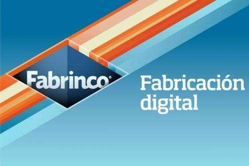 Fabrinco: fabricación digital