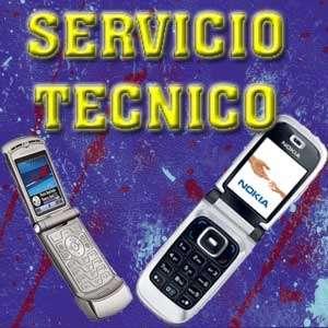 Reparacion de celulares service motorola nokia sony ericc samsung lg htc