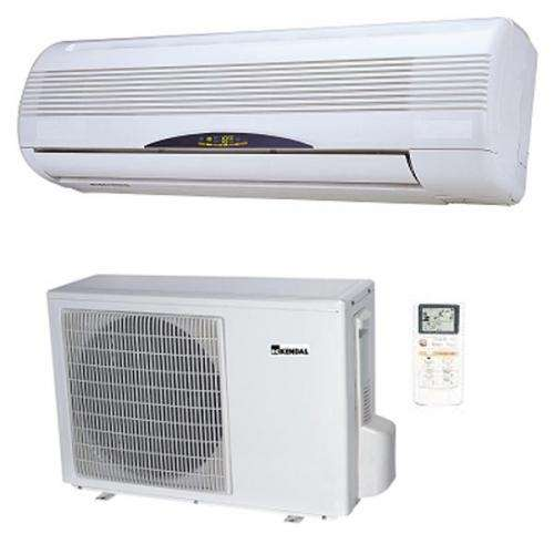 Instalacion aire acondicionado split y otros