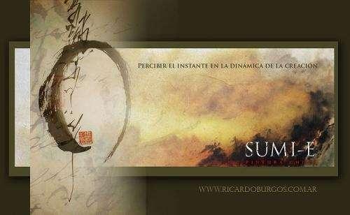 Sumi-e / pintura china - talleres anuales y seminarios