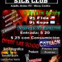 FIESTA HALLOWEEN 2010 SICK CLUB SABADO 30 DE OCTUBRE