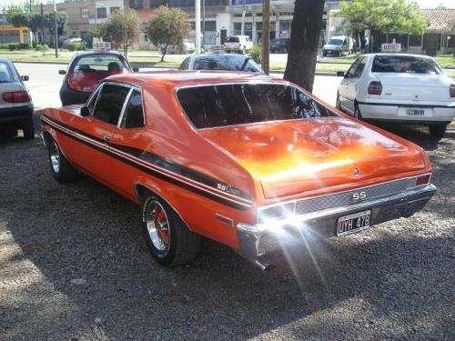 Chevy 1973 coupe inmaculada!!! para entendidos!!!