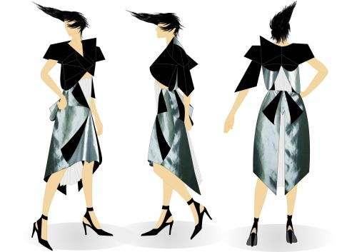 Diseñador de indumentaria - modelista