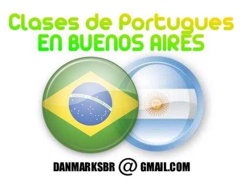 Clase de português