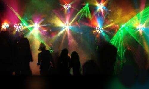 Fotos de Alquiler de luces y sonido para fiestas 1