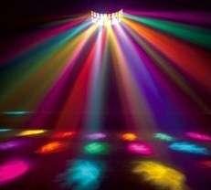Fotos de Alquiler de luces y sonido para fiestas 4