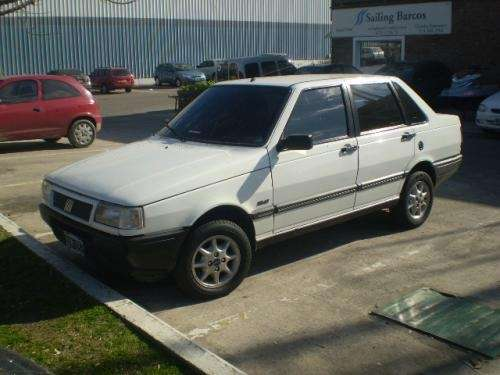 Fiat duna csl 1.7 d full 1996