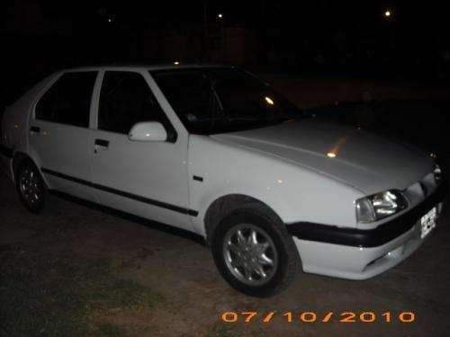 Renault 19 rti 1.8 full c/ gnc de 14 mt excelente