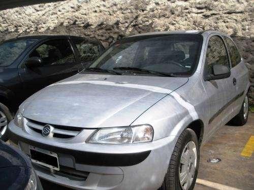 Dueño vende suzuki fun 1.0 (2004). 74.400 km, papeles al dia