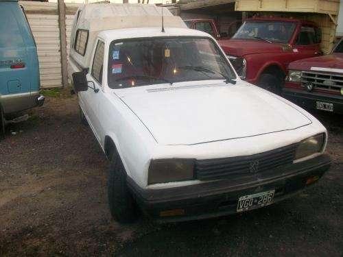Peugeot 504 con cupula y gncmod:1986