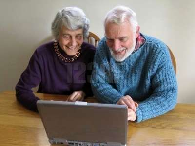 Clases de computacion para jubilados