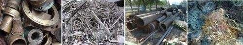 Compramos por cantidad rezagos plasticos y metales atencion a empresas!!