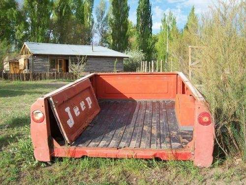 Autopartes jeep gladiator