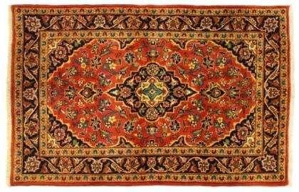 Limpieza de alfombras y carpetas artesanales
