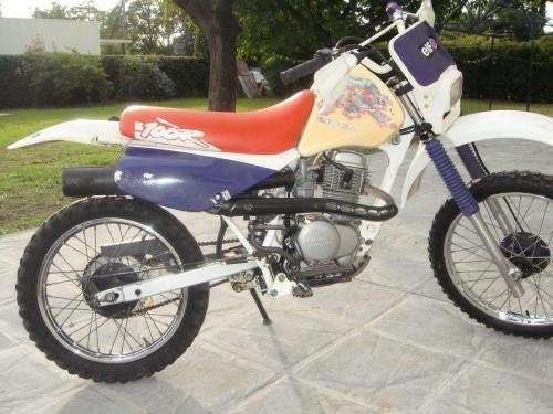 Honda xr-100