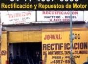 JoWal Armado Rectificacion Repuestos Motor Tapa de Cilindro