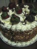 Adriana - tortas artesanales y cupcakes