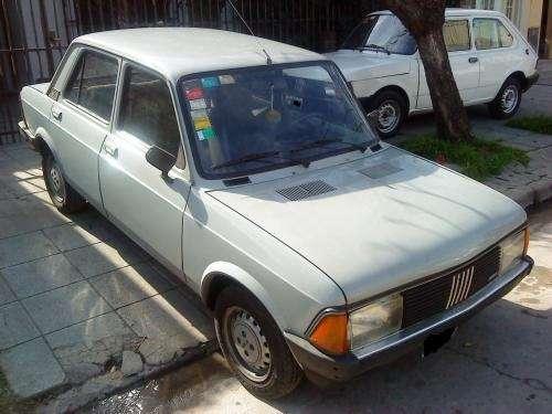 Fiat 128 super europa 1.3 cl