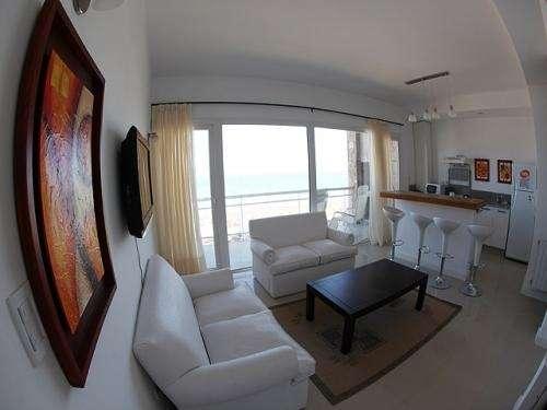 Alquilo apartamento frente al mar en quequen