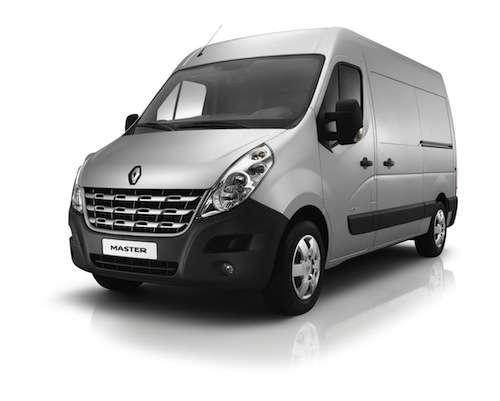 Renault 0km - directo de fabrica