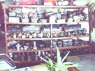 Vendo permuto casa de repuestos automotor usados