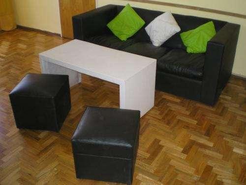Vendo urgente muebles por mudanza, en la plata!