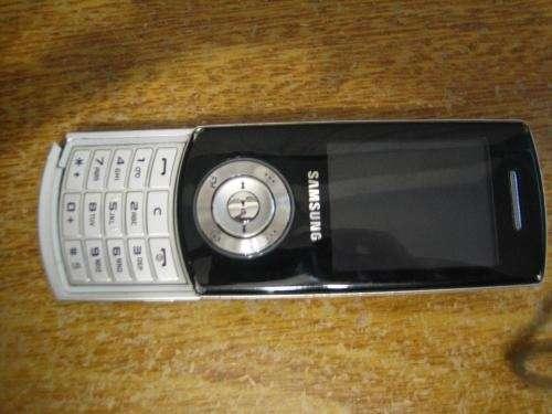 Samsung f 275 vendo